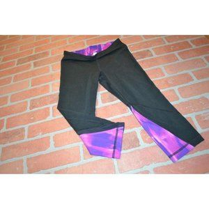 10183 Womens Under Armour Gym Pants Size Small